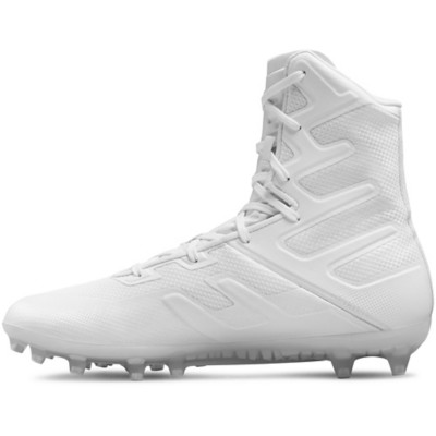 806d0c9c298 Tap to Zoom  Men s Under Armour Highlight MC Football Cleats Tap to Zoom   Black White
