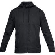 Men's Under Armour Sportstyle Woven Full-Zip Hoodie