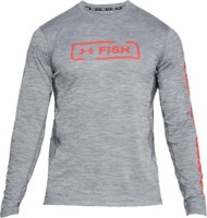 Men's Under Armour Fish Hunter Icon Long Sleeve