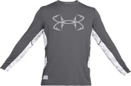 Men's Under Armour Fish Hunter Tech Long Sleeve Shirt