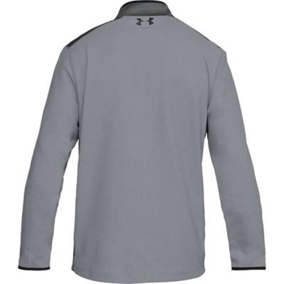 0160513910 Men's Under Armour ColdGear Infrared Fleece 1/4 Zip