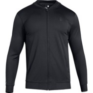 Men's Under Armour Sportstyle Tricot Track Jacket