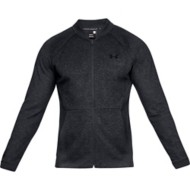 Men's Under Armour Unstoppable 2X Knit Bomber Full-Zip