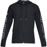 Men's Under Armour Baseline Full-Zip Woven Jacket
