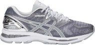 Men's ASICS Gel-Nimbus 20 Platinum Running Shoe