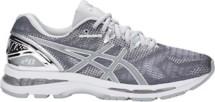 Men's ASICS Gel-Nimbus 20 Platinum Running Shoe