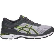 Men's ASICS Gel-Kayano 24 Lite Show Running Shoe ...