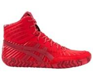 Men's ASICS Agressor 4 LE Wrestling Shoes