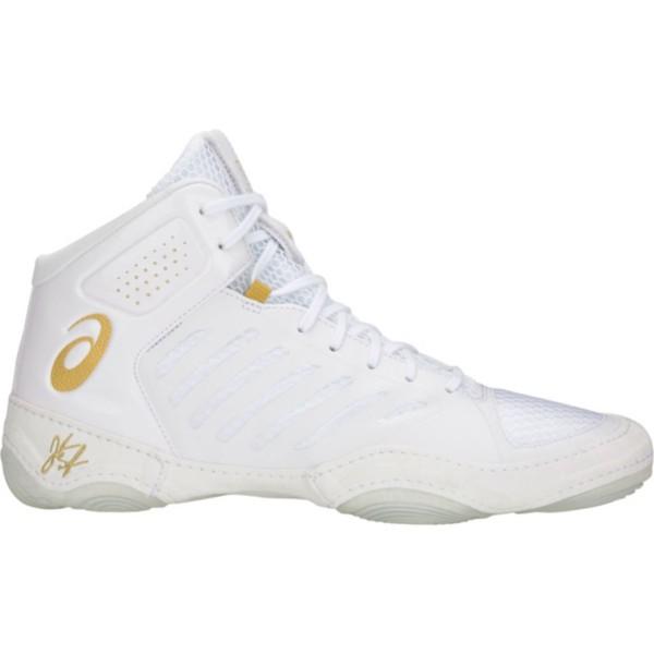White/Rich Gold