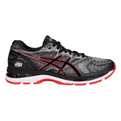 Men's ASICS Gel-Nimbus 20 Running Shoes