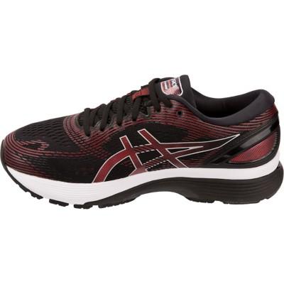 huge discount a1c9a 4e150 Men's ASICS Gel-Nimbus 21 Running Shoes