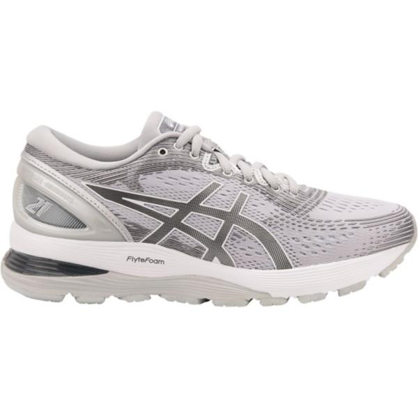 separation shoes 4bbb8 65fb2 Tap to Zoom  Illusion Blue Tap to Zoom  Black Skylight Tap to Zoom  Women s  ASICS Nimbus 21 Running Shoes