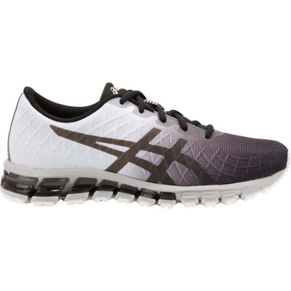 df7bede660 ... Women s ASICS Gel-Quantum 180 4 Running Shoes Tap to Zoom  White Black  Tap to Zoom ...