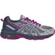 Women's ASICS Gel-Venture 6 MX Trail Running Shoes