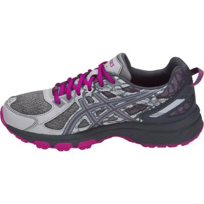 womens asics gel running trainers