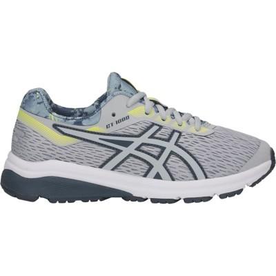 Grade School Boy's ASICS GT-1000 7 Running Shoes