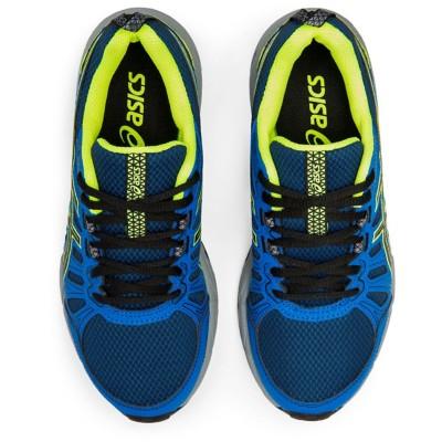 b6376c1c9e34f Grade School Boys' ASICS Gel-Venture 7 Running Shoes