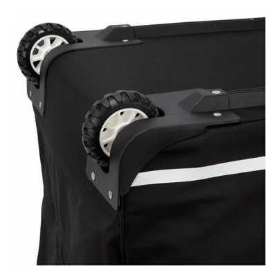 CCM 320 Core Wheeled Hockey Bag