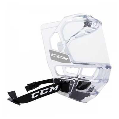 Senior CCM FV1 Full Visor Facemask