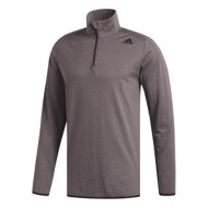 Men's adidas Ultimate Transitional Training 1/4 Zip Top