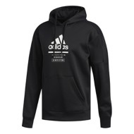 Men's adidas Team Issue Fleece Hoodie