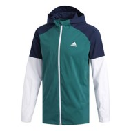 Men's adidas Sports ID Hooded Jacket