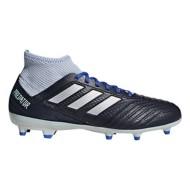Women's adidas Predator 18.1 Firm Ground Soccer Cleats