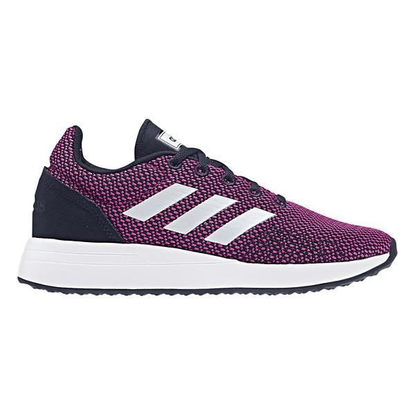 Grade School Girls Adidas Run 70s Running Shoes