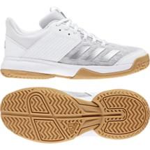 Preschool Girls' adidas Ligra Volleyball Shoes