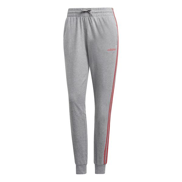 b3de797ce7d91 ... Women's adidas Essentials 3 Stripes Single Jersey Pant Tap to Zoom; Grey
