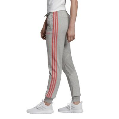 faf854196372c Women's adidas Essentials 3 Stripes Single Jersey Pant | SCHEELS.com