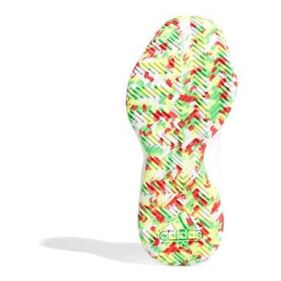 pretty nice df4ed 82105 Grade School Boys adidas Dame 5 Basketball Shoes