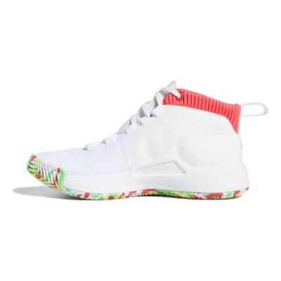 check out 0f4de 1c6cb Tap to Zoom Grade School Boys adidas Dame 5 Basketball Shoes