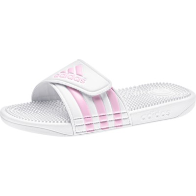watch 62147 8b11f Tap to Zoom  Preschool adidas Adissage Slides