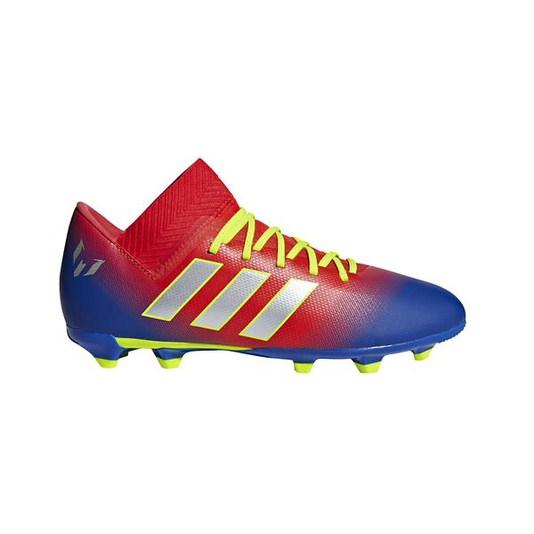 afb5f94d33d Tap to Zoom  Grade School Boys  adidas NEMEZIZ MESSI 18.3 FG Soccer Cleats  Tap to Zoom  Grade School Boys  adidas ...