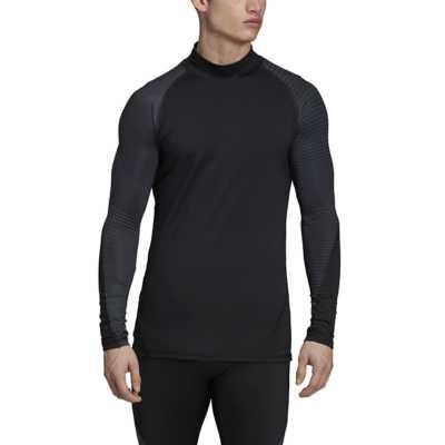Men's adidas Alphaskin Sport Climawarm Long Sleeve Shirt