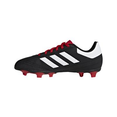 4ad1564bcbf3 Preschool Boys  adidas Goletto VI FG Soccer Cleats