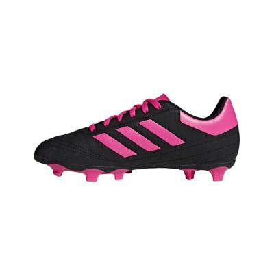 Preschool Girls' adidas Goletto VI FG Soccer Cleats