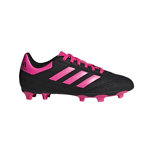 ... adidas Goletto VI FG Soccer Cleats Tap to Zoom  Black Pink White c191a63a89c