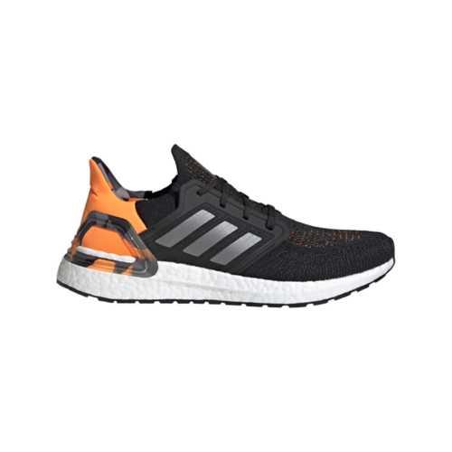 Core Black/Grey Three/Signal Orange