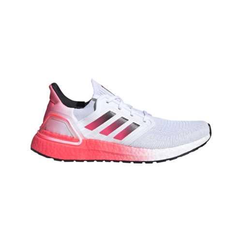 White/Black/Pink