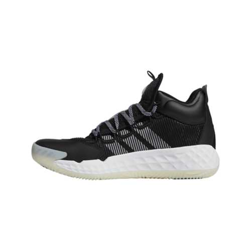 adidas Pro Boost Mid Basketball Shoes