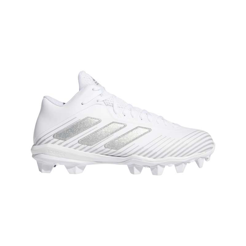 Men's adidas Freak Mid Football Cleats