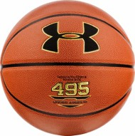 Under Armour 495 Youth Size Basketball