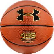 Under Armour 495 Official Size Basketball
