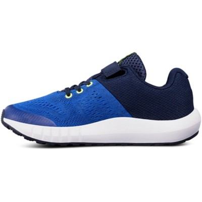 Preschool Boys' Under Armour Pursuit AC Shoes