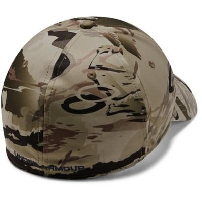 3eedfa008e8 Men s Under Armour Camo Stretch Cap