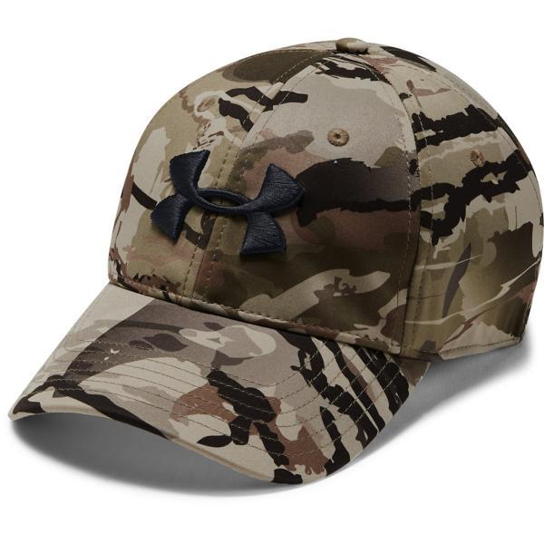 18b2182c645 ... Men s Under Armour Camo Stretch Cap Tap to Zoom  Realtree Edge Maverick  Brown Tap to Zoom  Ua Barren Camo Charcoal