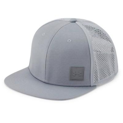 Men s Under Armour Supervent Flat Brim Hat e830a5ead8d
