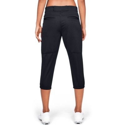 b8db06e96f Women s Under Armour Cropped Softball Pant